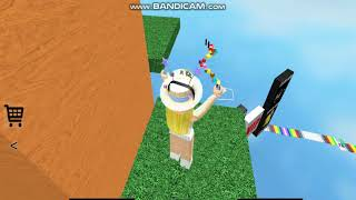 The Really Easy Obby! - Roblox || Playing The Worlds Easy Roblox Obby! || LizzieGamerTv Official