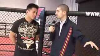 Rated Exclusive: Cung Le Interview