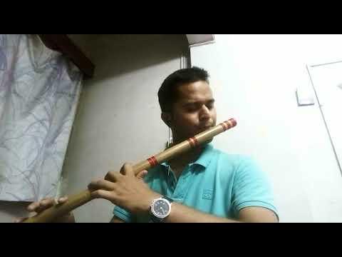 Kalyug | tuje dekh dekh sona | flute cover | E base flute