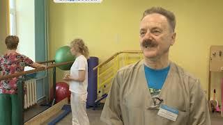 Народный герой. Анатолий Беляев, главный внештатный реабилитолог Дальнего Востока