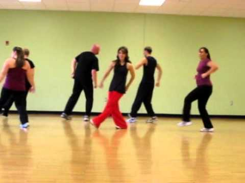 Mueve Ese Boom Boom Mama - Da Family- GRDanceFitness - Dance Tube