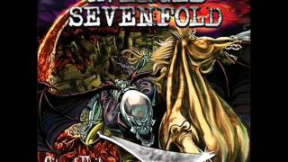 Avenged Sevenfold - Sidewinder (cut)