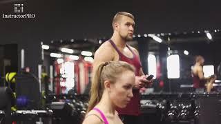 Фитнес - школа InstructorPRO Фитнес обучение в Краснодаре / Курсы фитнес - инструкторов