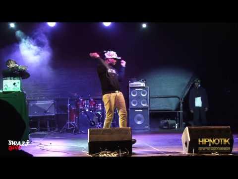 Okmalumkoolkat - Hipnotik 2014 Full Performance