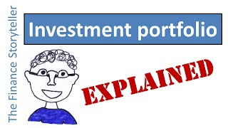 How to build an investment portfolio – the big picture!
