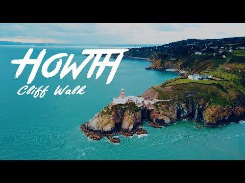 Cliff Walk @Howth, Dublin