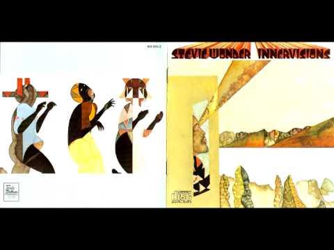 Stevie Wonder  Visions