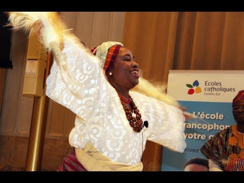 African Day on the Hill Gala