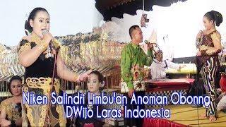 Niken Salindri Anoman Obonng DWijo Laras Indonesia