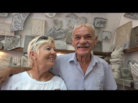 """Anreise Griechenland Teil 6 """" Albanien-Griechenland"""" (Letzter Teil)"""