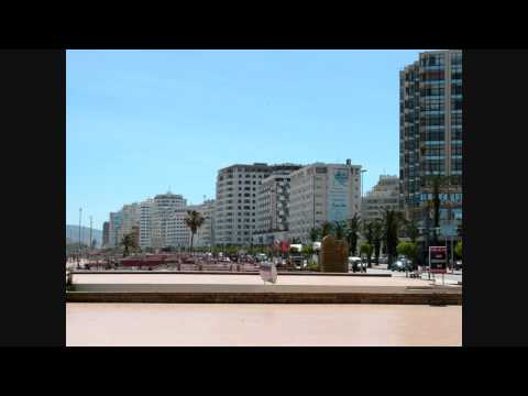 Morocco Series: Tangier 5th  Largest City