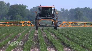 Iron Talk #897 - Spray Tips for Fungicides (Air Date 6/14/15)