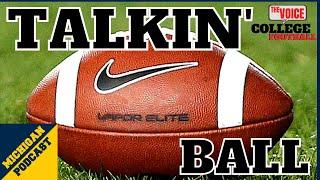 COLLEGE FOOTBALL TALK YOU NEED - Ohio State, Michigan, Iowa, Texas A\u0026M, Texas, Big 12 Expansion