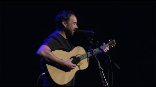 Dave Matthews (Solo) - Live from The Jefferson Theater (#SOSFEST)