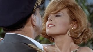 Gilligan's Island - Ginger Grant Dazzles Island Guests