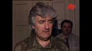 "bjezite Braco ""SRBI"" eto 5 korpusa August 05, 1995"