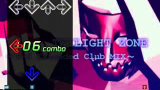 Stepmania - TWILIGHT ZONE (R-C Extended Club MIX) - Expert AA Full Combo #026
