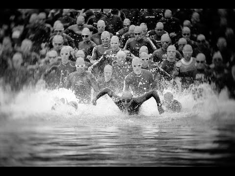 IRONMAN Zurich Switzerland 2014