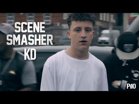P110 - KD [Scene Smasher]