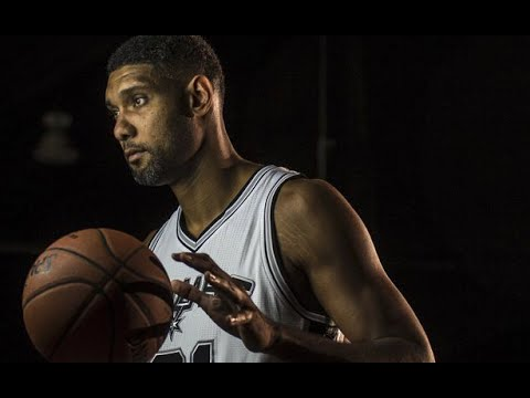 Once In A Generation - A Tribute To Tim Duncan