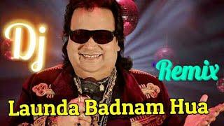 Launda Badnam Hua Laundiya Tere Liye Dj Remix || Hit Hindi Dj Song