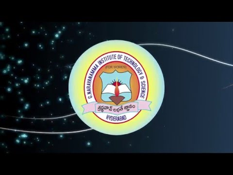 G. NARAYANAMMA INSTITUTE OF TECHNOLOGY AND SCIENCE (GNITS) - COLLEGE SONG