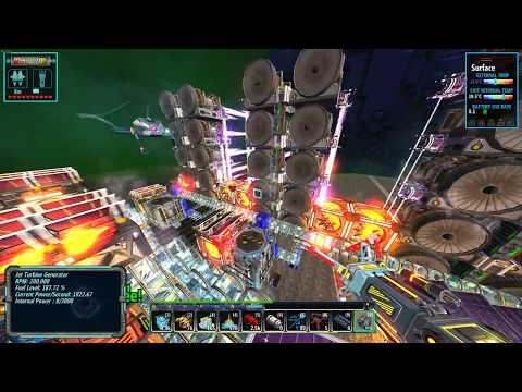 Fortresscraft Evolved Perimeter Defense For Cryoplasm  