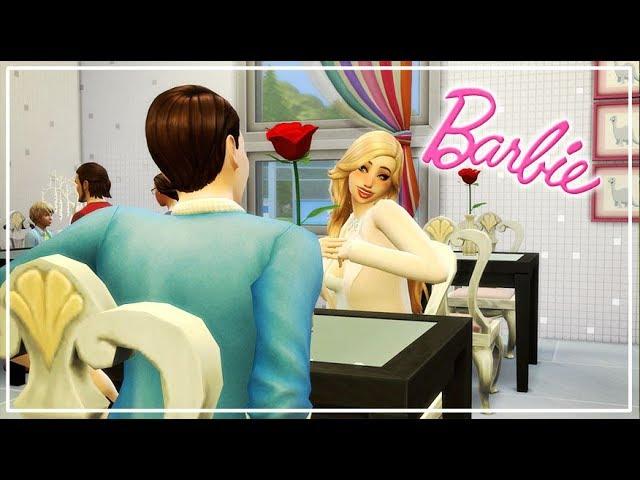The Barbie Challenge S02E02 || Randi Reggeli // THE SIMS 4