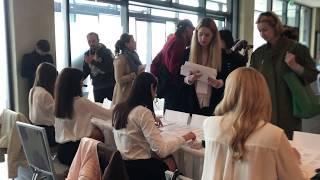 Хостес на встречу и регистрацию гостей(, 2018-07-03T10:26:22.000Z)