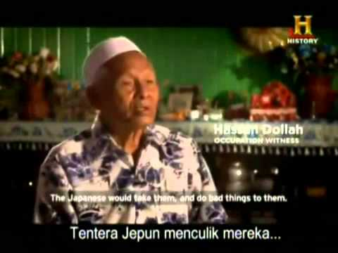 Rising Sun Over Malaya (History Channel)
