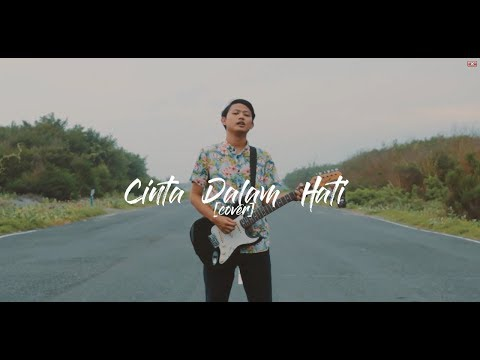 CINTA DALAM HATI | UNGU -  ( Cover By Navinboy )