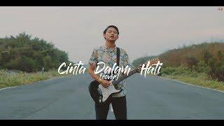 Gambar cover CINTA DALAM HATI | UNGU -  ( Cover by Navinboy )