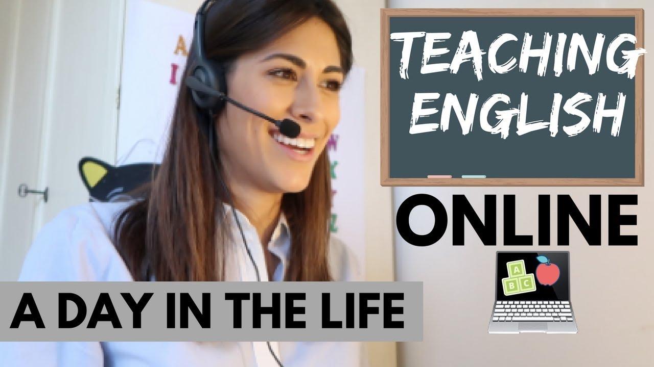 Online Teaching Jobs | Educating Abroad
