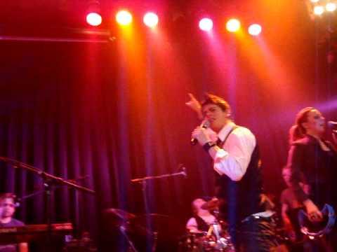 Kevin Borg Live, Silja Line