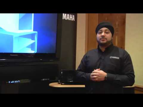Yamaha Musiccast Wont Connect