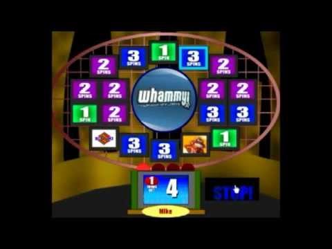Free Whammy Game