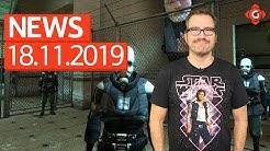 Half Life: Kommt ein neues Spiel? Dead Island 2: Neues Lebenszeichen!   GW-NEWS