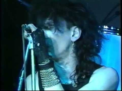 Lords of the New Church • Holy War (Live at the Marquee Club - Full Show)