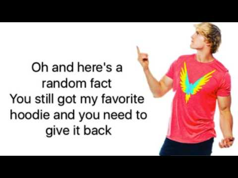 Thumbnail: Help Me Help You- Logan Paul ft Why Don't We [Lyrics + Pictures]