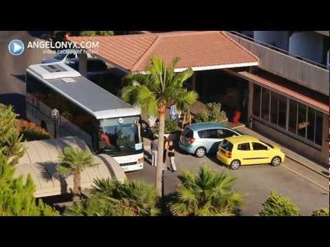 Atlantica Bay Hotel 4★ Hotel Cyprus Limassol