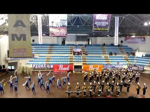 Marching Band Bahana Tipalayo Praja Polewali Mandar - Avatar
