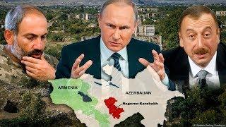 Путин решит, чей же Карабах?