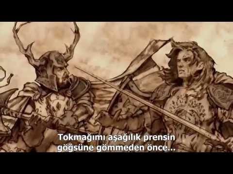 Game of Thrones - Robert's Rebellion - Robert Baratheon - Türkçe Altyazı