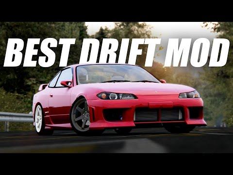 THE BEST DRIFT MOD FOR ASSETTO CORSA! - YouTube