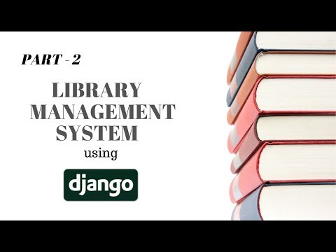 Part 2: Django Installation and Creating Catalog App