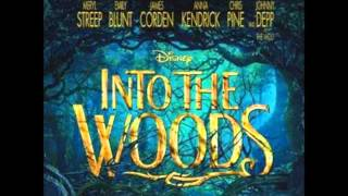 The Cape as Red as Blood - Into the Woods (Original Motion Picture Soundtrack) [Deluxe Edition]