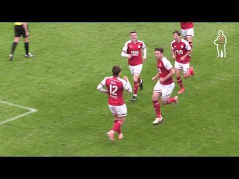 Goal: Matty Smith (vs Bohemians 21/05/2021)