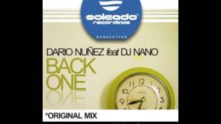 Dario Nunez & DJ Nano - Back One (Mix)