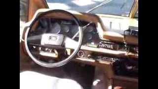 1984 Winniebago Ela'ndon 31 ft. Class A. $6,995