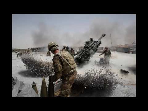 Field Artillery Promo Video